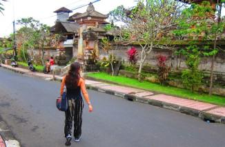 Temples and more Temples / Templos y más templos.