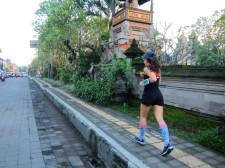 Keep running.