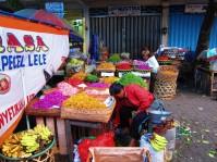 Gianyar Market, near Ubud / Mercado de Gianyar, cerca a Ubud.