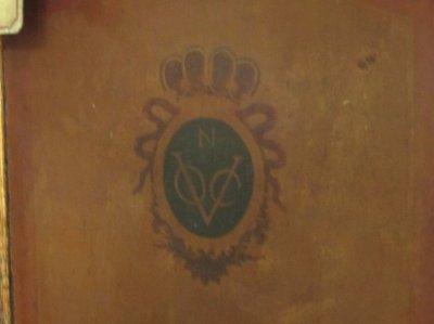 The Dutchies, leaving their mark. // Los holandeses dejando huella.