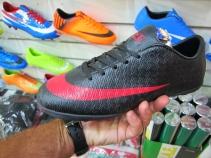 I think this is the new Nike Mercurial!! // Es este el nuevo Nike Mercurial??