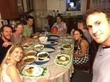 Cooking classes with Leelu. // Clases de cocina con la mismísima Leelu.