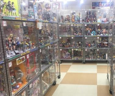 .. and then the vintage toy stores.. // y luego, las tiendas de juguetes antiguos.