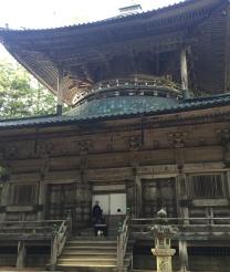 Impresive pagodas. // Pagodas impresionantes.
